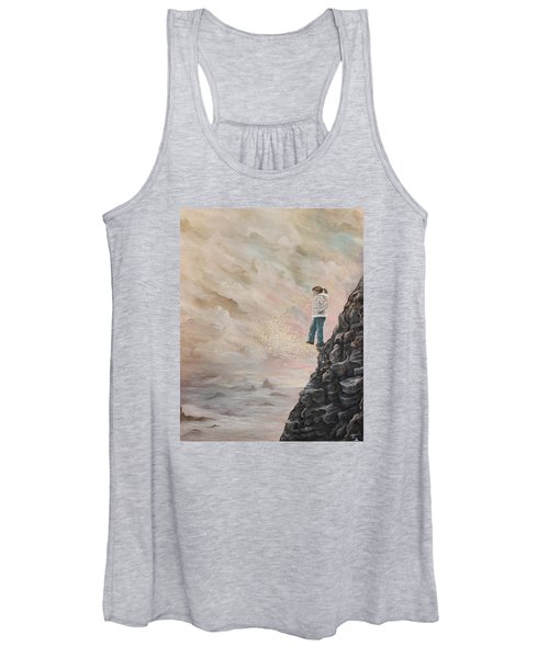 The Resolute Soul Women's Tank Top