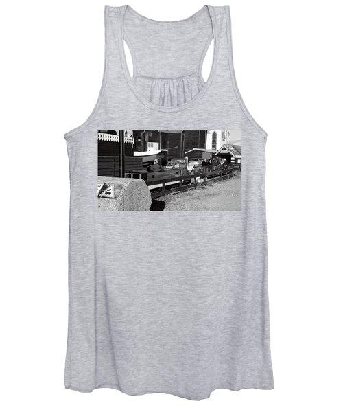 The Ride Women's Tank Top