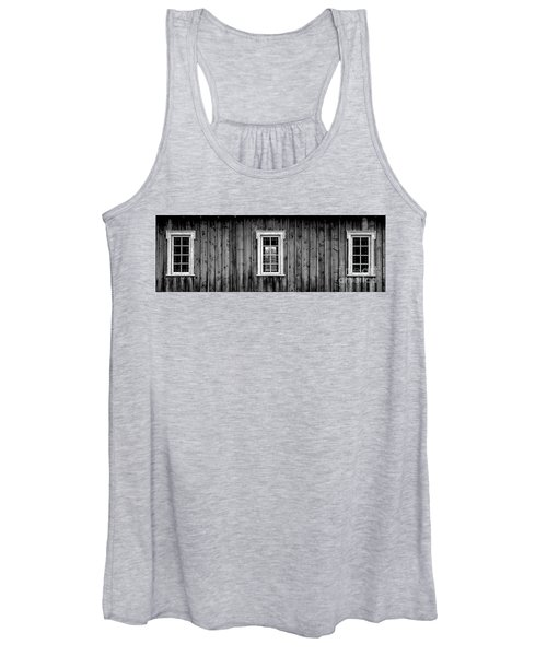 The School House Women's Tank Top