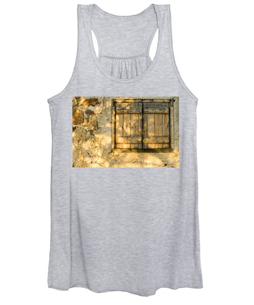 The Simple Life Women's Tank Top