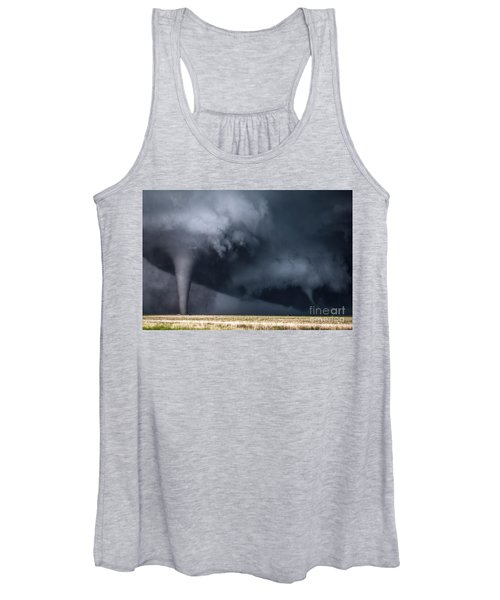 The Sisters Women's Tank Top