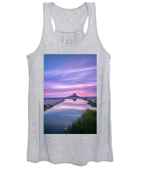 The True Colors Of The World Women's Tank Top