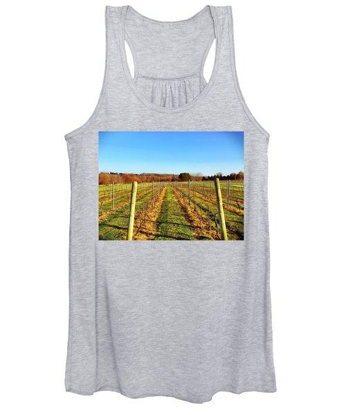 The Vineyard Women's Tank Top