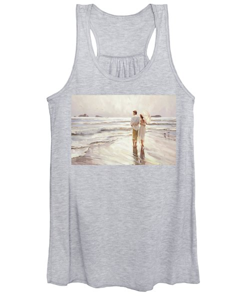 The Way That It Should Be Women's Tank Top
