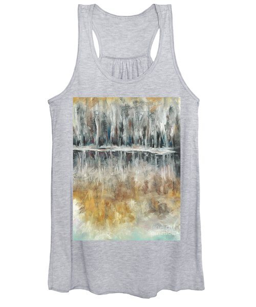 Theres Two Sides To Everything Women's Tank Top