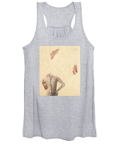 This Is All I Am Women's Tank Top