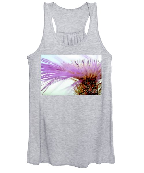 Thistlewhips Women's Tank Top
