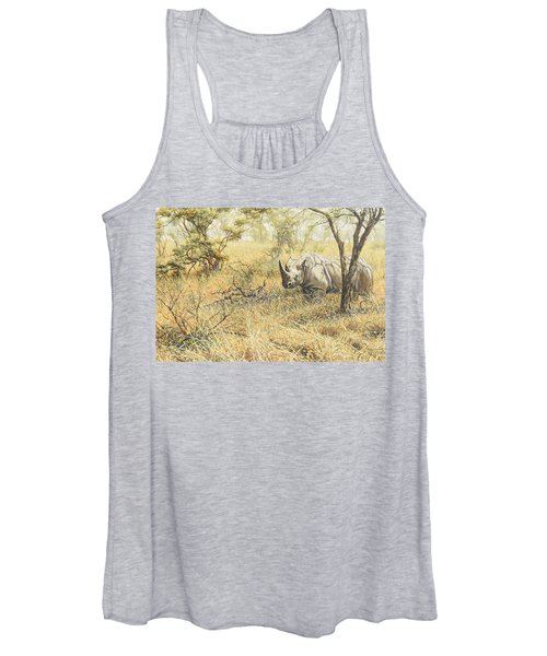 Time To Move On Women's Tank Top