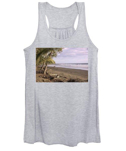 Tiskita Pacific Ocean Beach Women's Tank Top