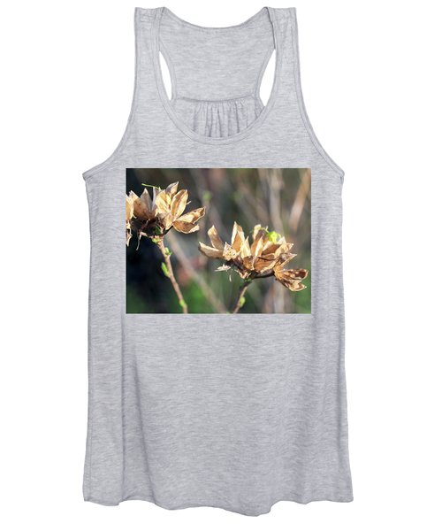 Toasted Women's Tank Top
