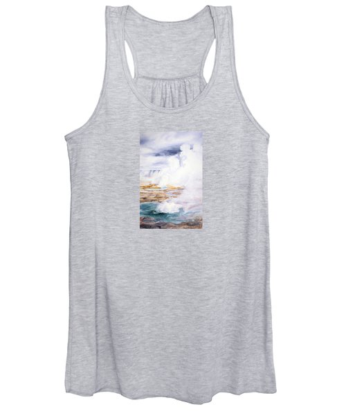 Toil And Trouble Women's Tank Top