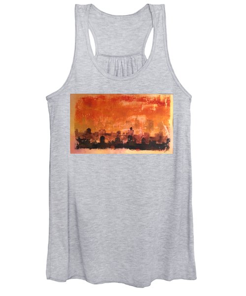 Towers And Tanks Women's Tank Top