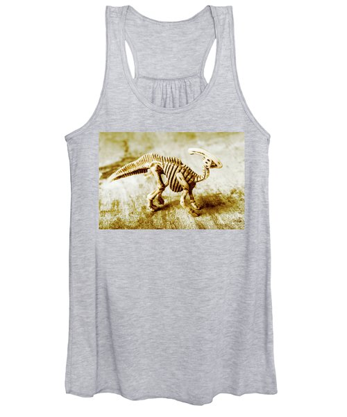Toys And Artefacts Women's Tank Top