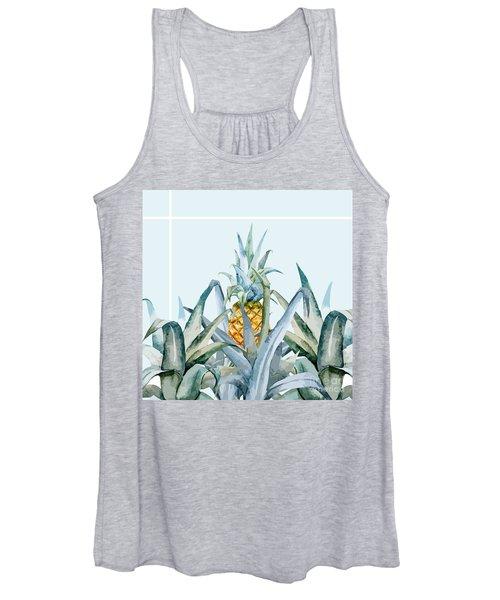 Tropical Feeling  Women's Tank Top