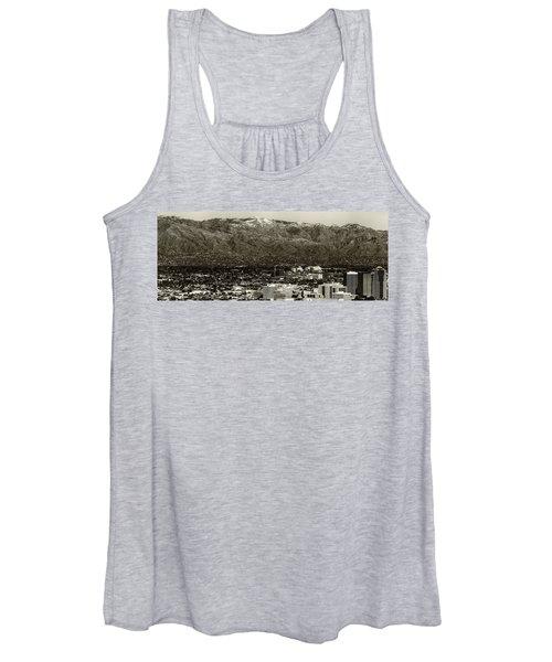 Tucson  Women's Tank Top