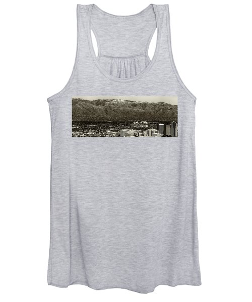 Tucson  Women's Tank Top