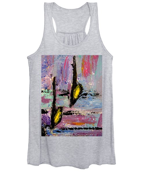 Two Flats Women's Tank Top