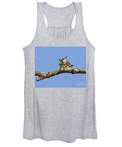 Two Of A Kind... Women's Tank Top