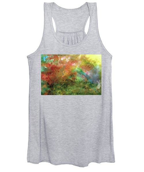 Unseen Virtue Women's Tank Top