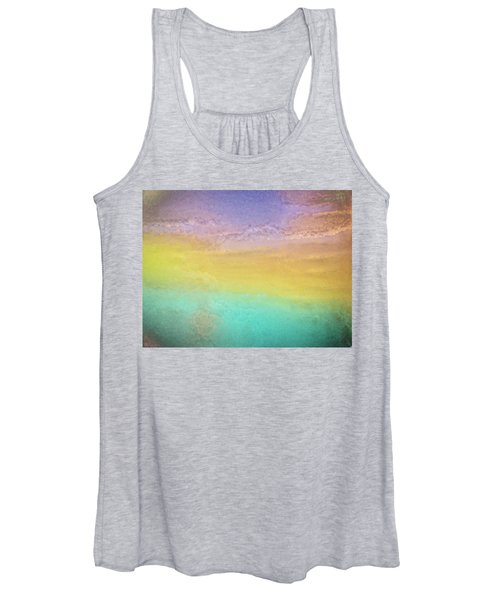 Untitled Abstract Women's Tank Top