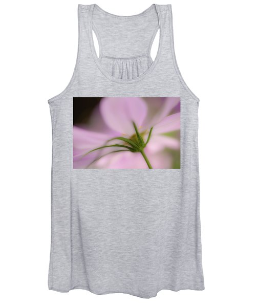Women's Tank Top featuring the photograph Uplifting by Bob Cournoyer