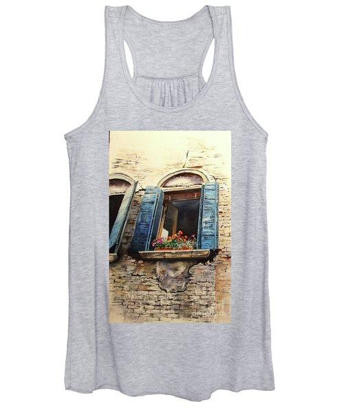 Venecia Women's Tank Top