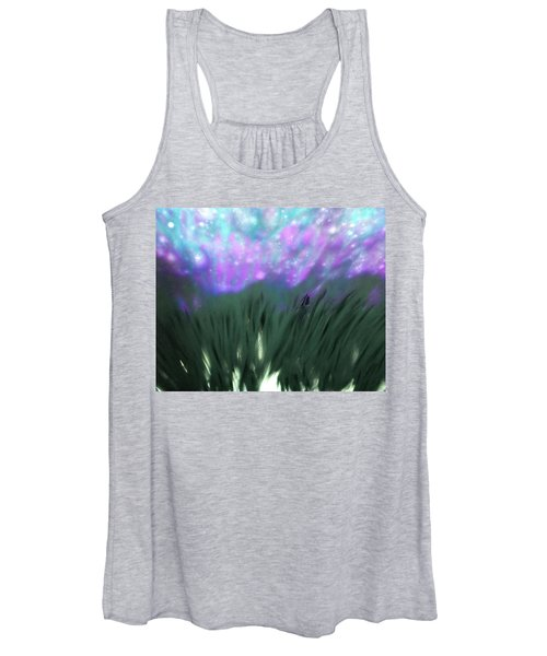 View 13 Women's Tank Top