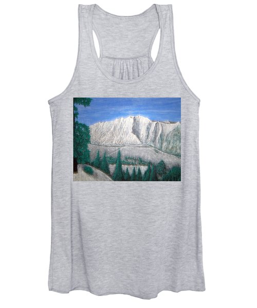 Viewfrom Spruces Women's Tank Top