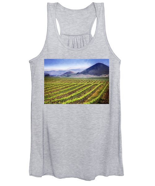 Vineyard Women's Tank Top