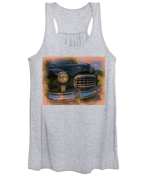 Vintage Nash Women's Tank Top