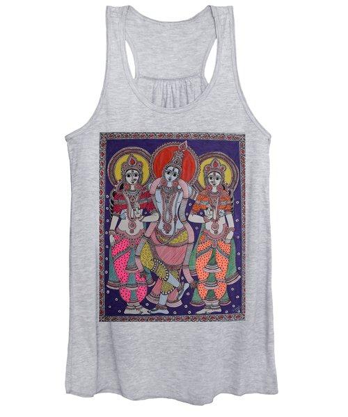 Vishnu Women's Tank Top