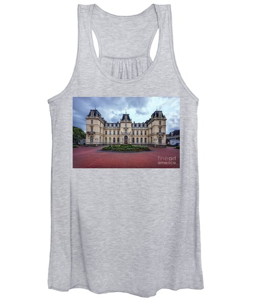 Visions Of Another Time Women's Tank Top