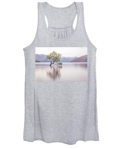 Wanaka Tree Women's Tank Top