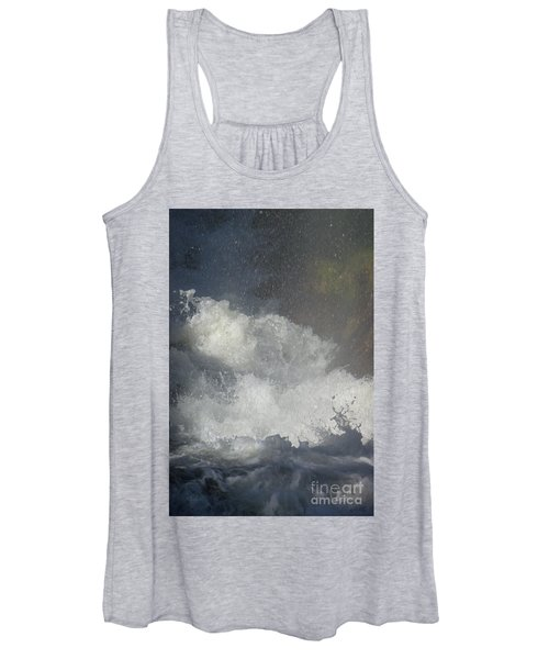 Water Fury 2 Women's Tank Top