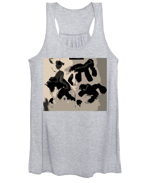 Water Protectors Women's Tank Top