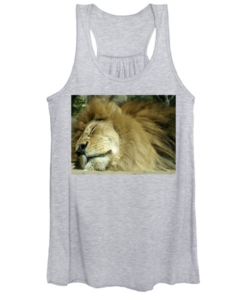 We All Like To Pass As Cats Women's Tank Top