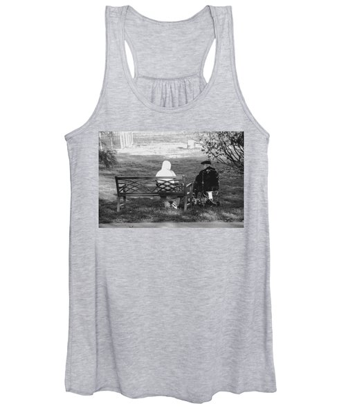 We Are Young Women's Tank Top