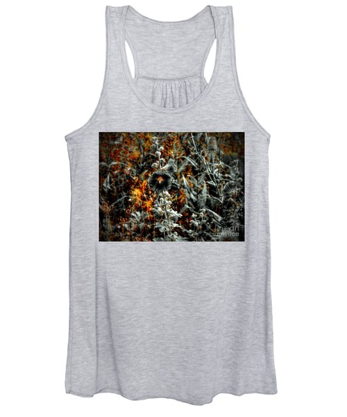 We Fade To Grey Changes Women's Tank Top