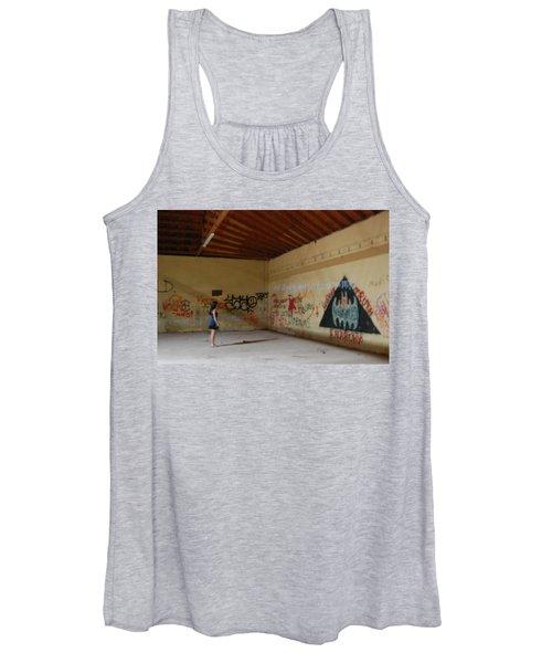 Wear House  Women's Tank Top