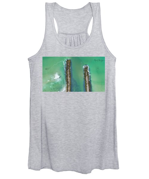 Weekapaug Breachway Women's Tank Top