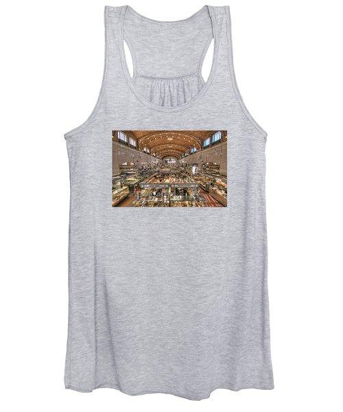 West Side Market Women's Tank Top