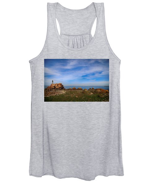Whatever Tomorrow Brings Women's Tank Top