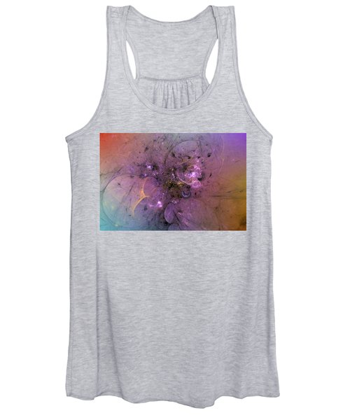 When Love Finds You Women's Tank Top
