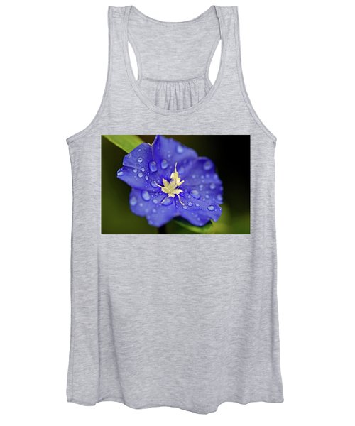 When Old Becomes New Women's Tank Top