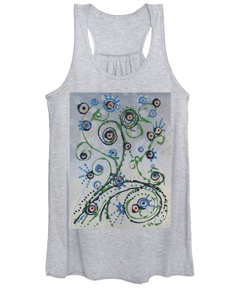 Whippersnapper's Whim Women's Tank Top