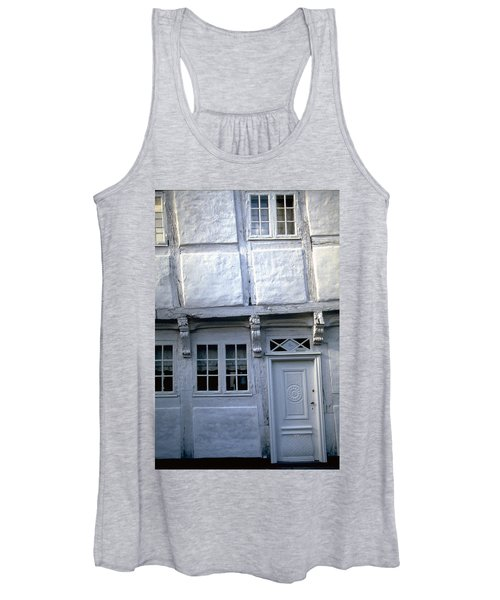 White House Women's Tank Top