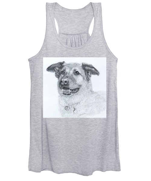With Grace Women's Tank Top