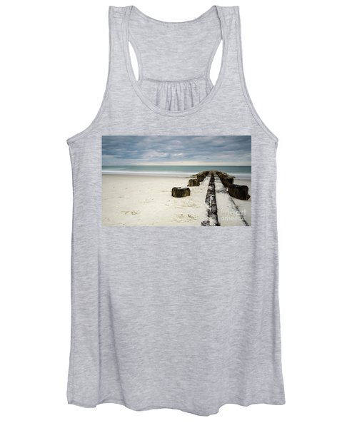 Wood And Water Women's Tank Top
