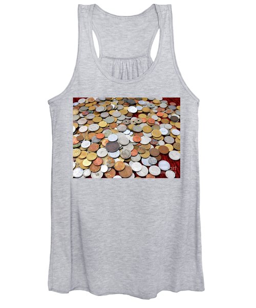 Once They Meant Everything Women's Tank Top