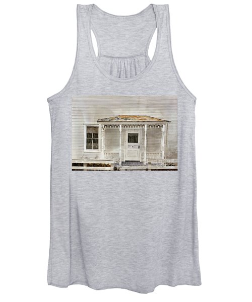 Would Mother Ann Approve Women's Tank Top